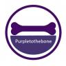 Purpletothebone