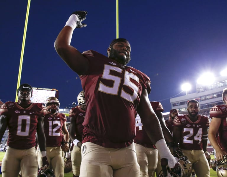 Warchant - FSU football finds itself in unfamiliar position: Responding to a big win