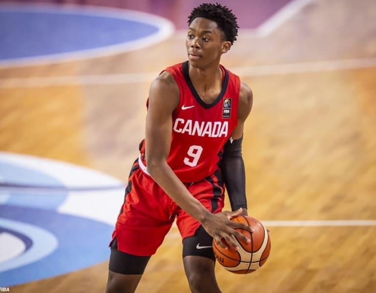 BamaInsider - Getting to know Alabama basketball target Josh Primo