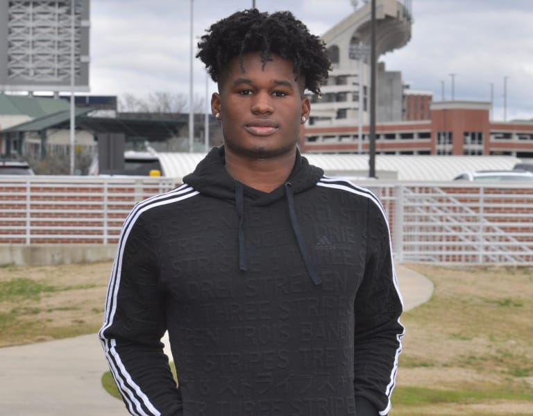 TheWolfpacker.com - What to watch for NC State football recruiting