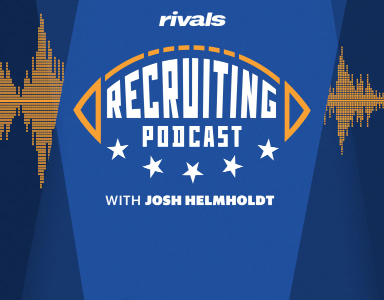 Photo of Rivals Recruiting Podcast: The inside word at Florida State