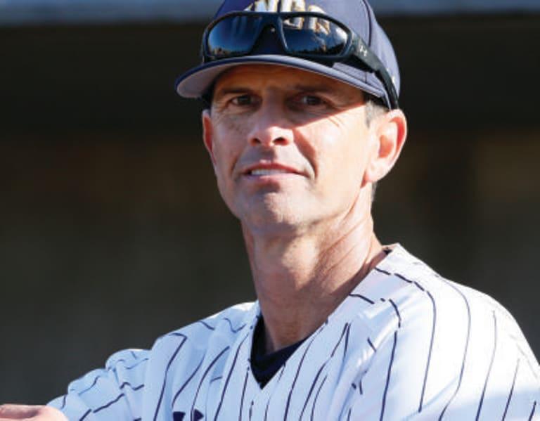 BlueAndGold - Link Jarrett Named Notre Dame's New Baseball Coach