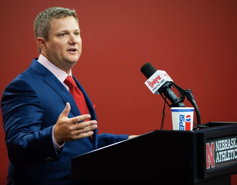 HuskerOnline - Big Red Business: More financial details on Will Bolt's contract