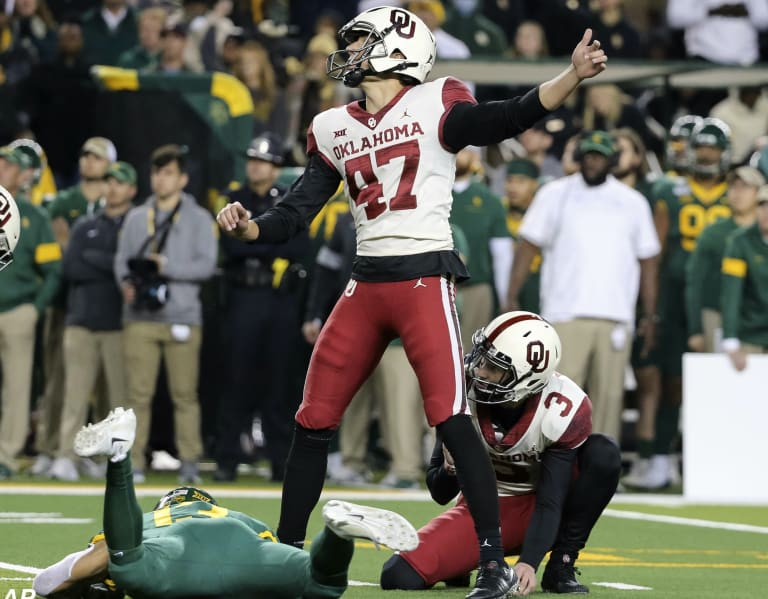 SoonerScoop - Tale of the Tape: Baylor