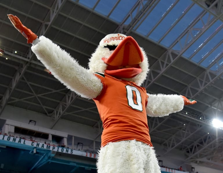 CaneSport - Tracking the Commits: Results, Stats & Highlights