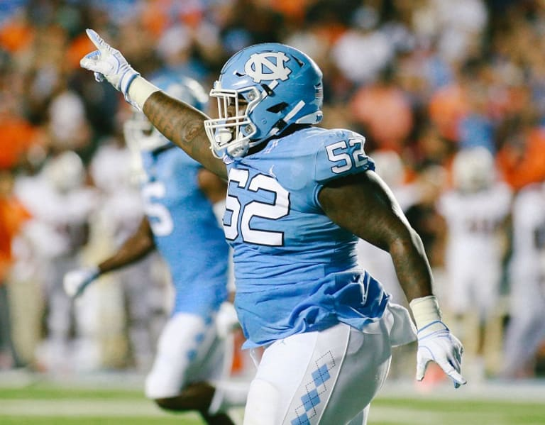 TarHeelIllustrated - 3 Surprise Players For 2020?