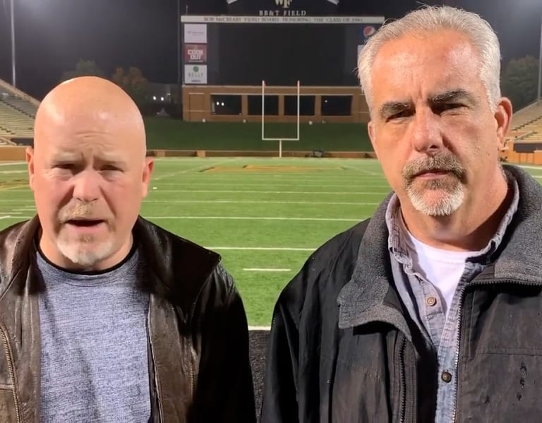 Warchant - Warchant TV: Instant reaction as FSU washes out in 22-20 loss to Wake