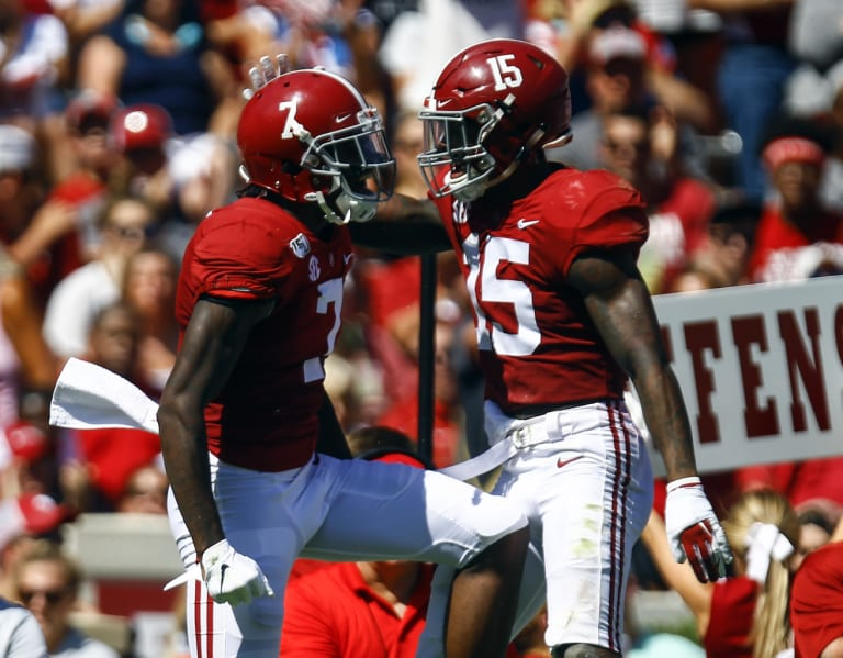 BamaInsider - 2020 NFL Combine preview: A look at Alabama's defensive players