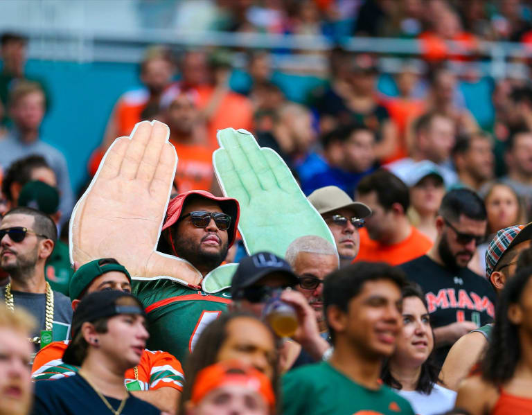 CaneSport - Tuesday mailbag: Finding answers for some real tough questions