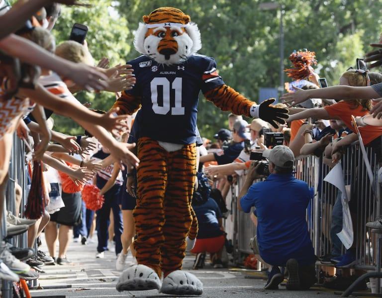 AuburnSports - Pick'em: Week 8