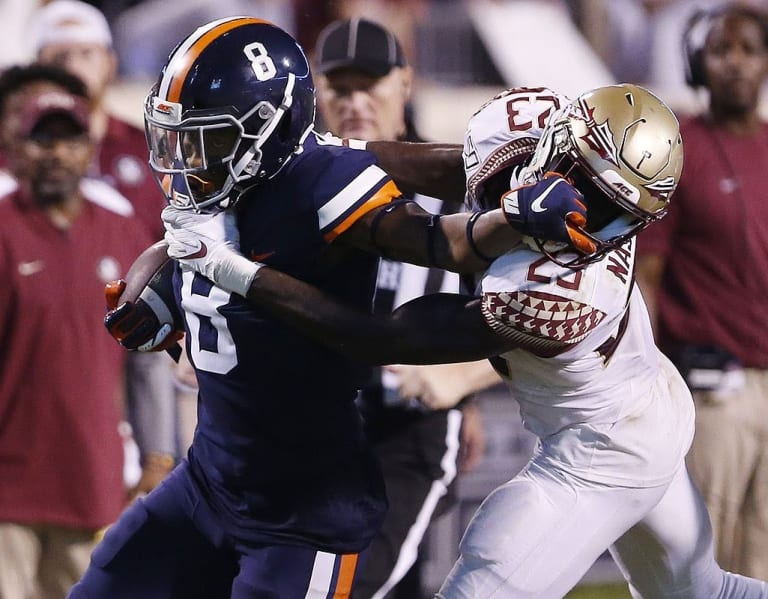 Warchant - A fourth quarter to forget for Florida State defense leads to another loss