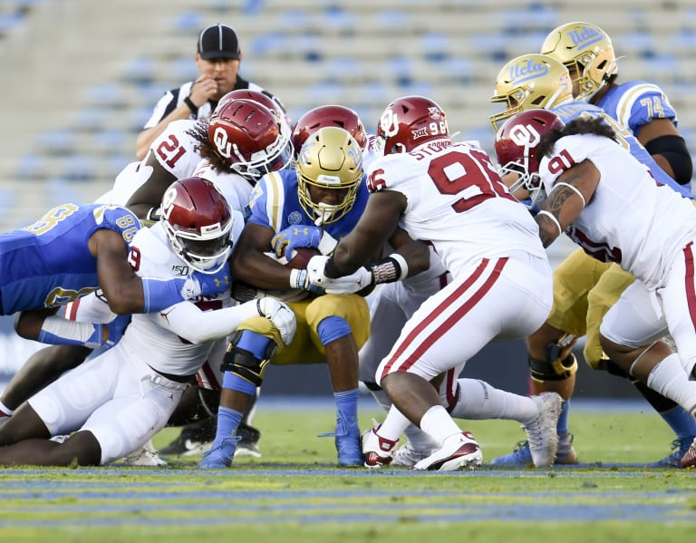 SoonerScoop - PODCAST: Safety the focus during bye week