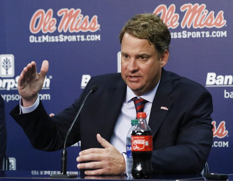 Photo of Reality or fiction: Lane Kiffin has improved the recruitment of Ole Miss