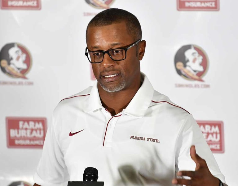 Warchant - Warchant TV: Taggart energized in postgame after 35-17 win over Syracuse