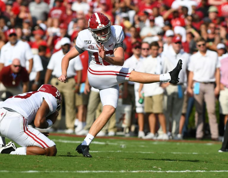 BamaInsider - The 3-2-1: A look at the Alabama Crimson Tide heading into Week 4