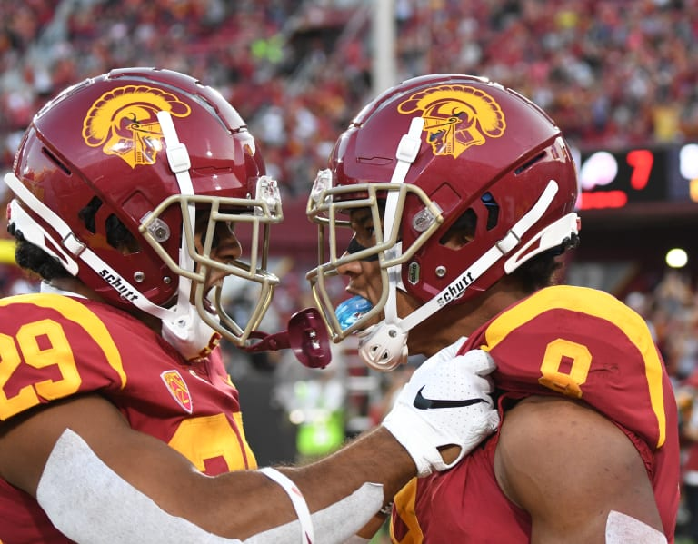 TrojanSports - PODCAST: Setting the stage for an expected Pac-12 football return