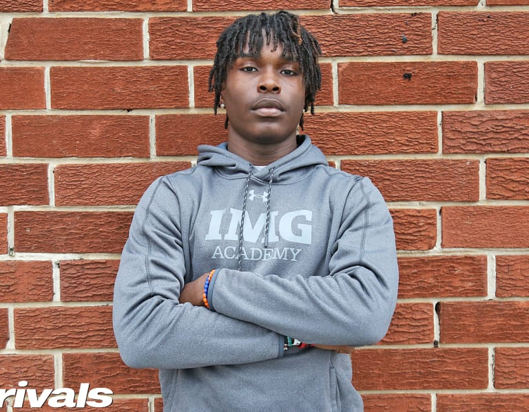 Photo of Fact or Fiction: Kamar Wilcoxson has made his final commitment