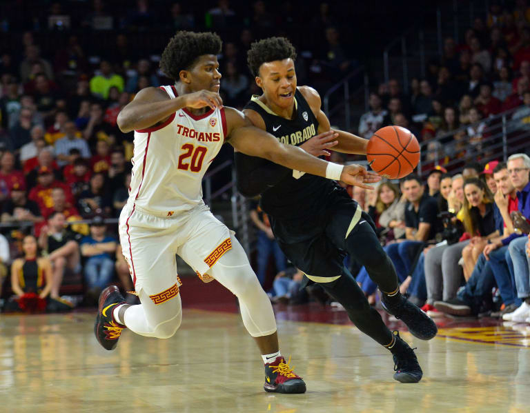 TrojanSports - USC seeks much different outcome in latest pivotal clash with Colorado