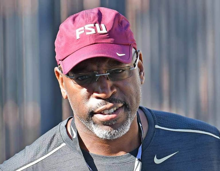 Warchant - Warchant TV: FSU DC Barnett on cleaning up defense, moves at LB
