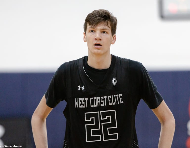 Four remain for top-20 center Nathan Bittle