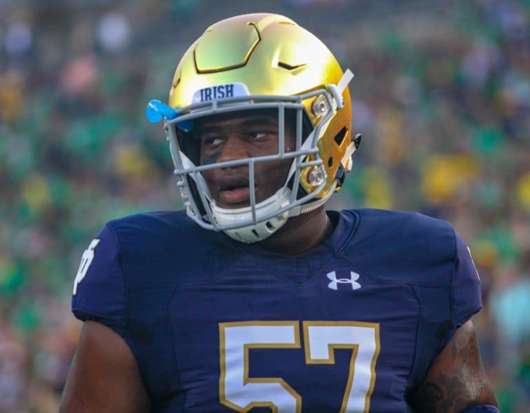 BlueAndGold.com - Notre Dame Defense Needs The 2018 Recruiting To Grow Up Fast