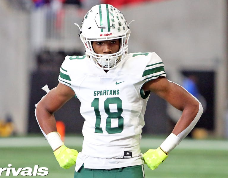 BlueAndGold - Pod Like A Champion: Thoughts On Notre Dame's New Commits