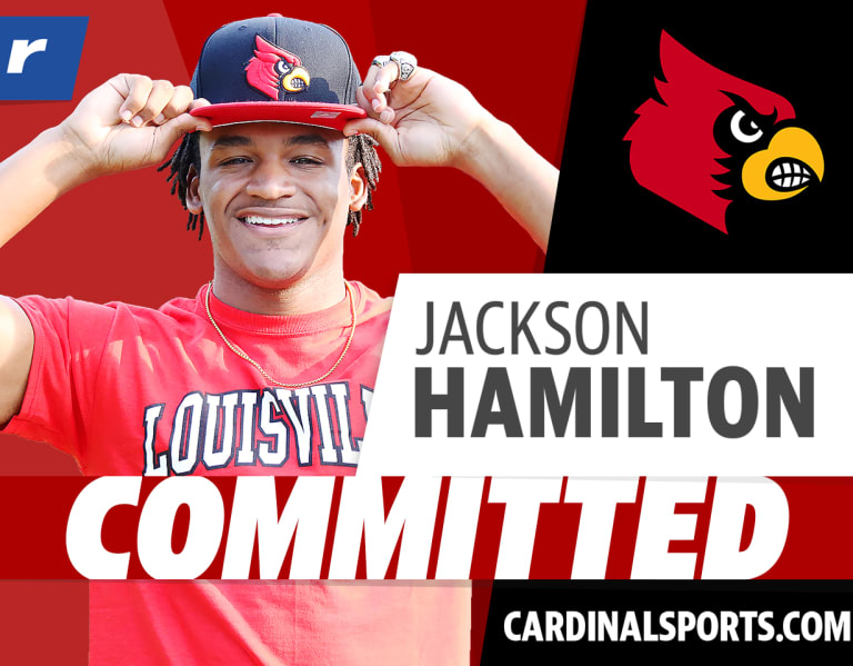 Photo of Louisville stays hot, lands Georgia LB Jackson Hamilton