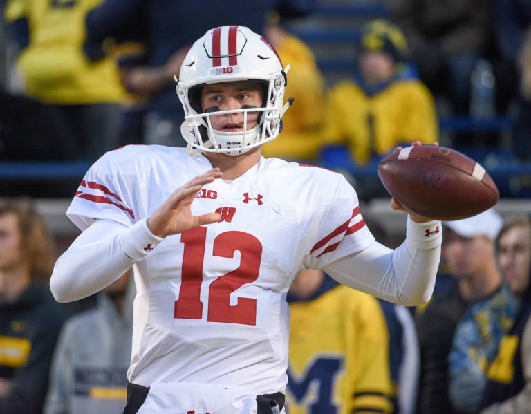 Taggart excited by Hornibrook transfer; says Blackman welcomes competition