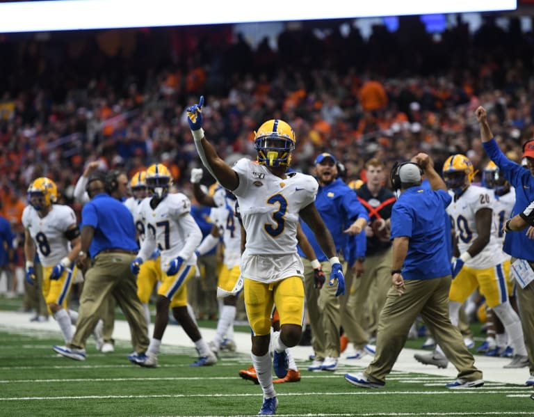 Panther-lair - The rundown: Storylines, stats and more from Pitt's win over Syracuse