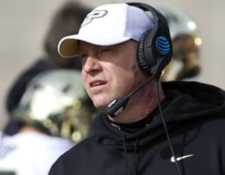 GoldandBlack.com - Purdue hires Greg Brown as CB coach, GoldandBlack.com confirms