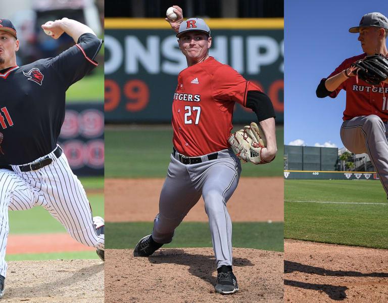 TheKnightReport - Rutgers Baseball HC Steve Owens previews series versus No. 3 Miami