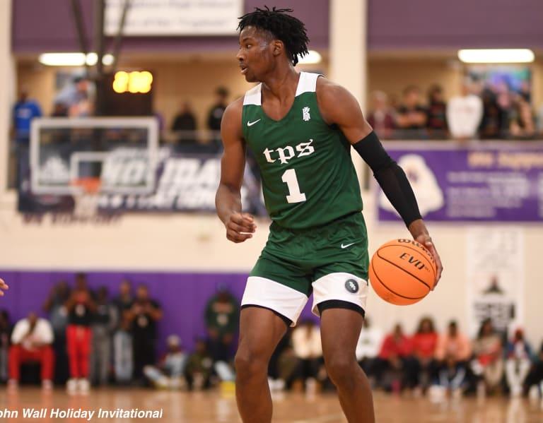 Basketball Recruiting Roundup: Jonathan Kuminga to decide, new Vandy commit, Gabe Dorsey eyes ACC