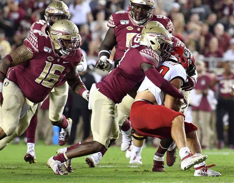 Warchant - 'Unique' Wake offense will be huge test for Florida State defense