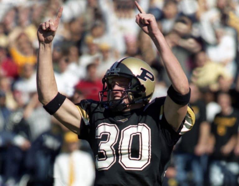 GoldandBlack - Saturday Simulcast: Drafting Purdue's best special teams players