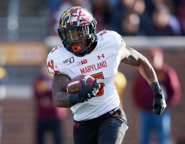 HuskerOnline - Maryland expert gives his take and prediction on Saturday's game