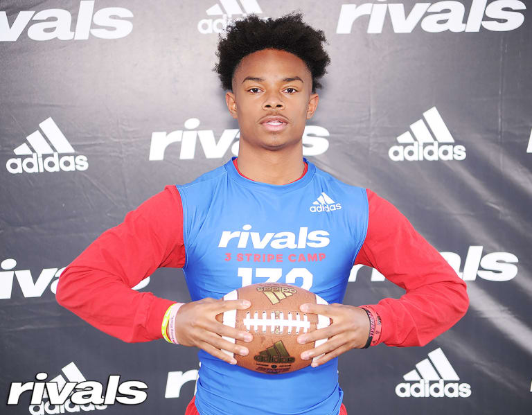 WildcatReport - Cats land 3-star WR Jacob Gill