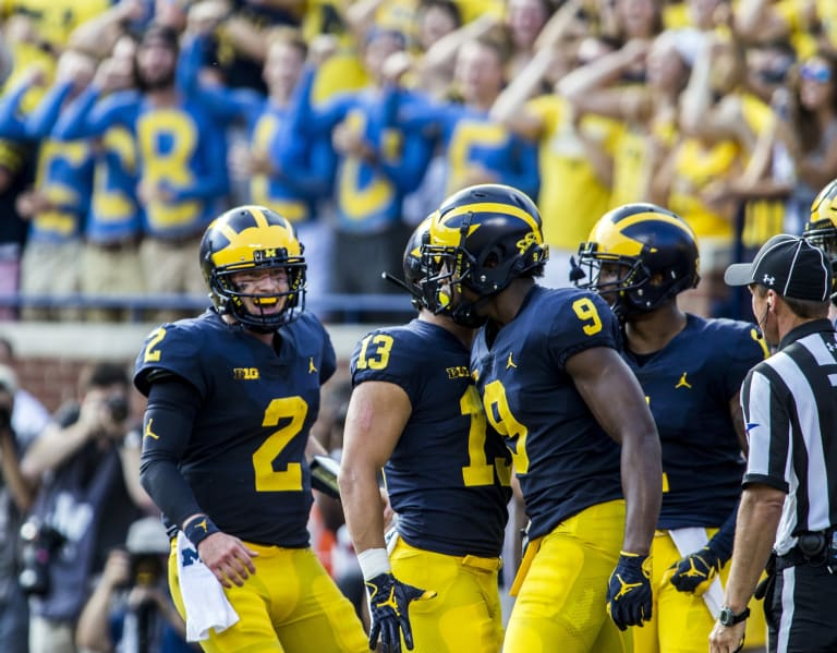 TheWolverine - Eleven Former Michigan Wolverines Invited To NFL Combine