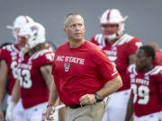 TheWolfpacker.com - NC State looks to finish the job this time against Clemson